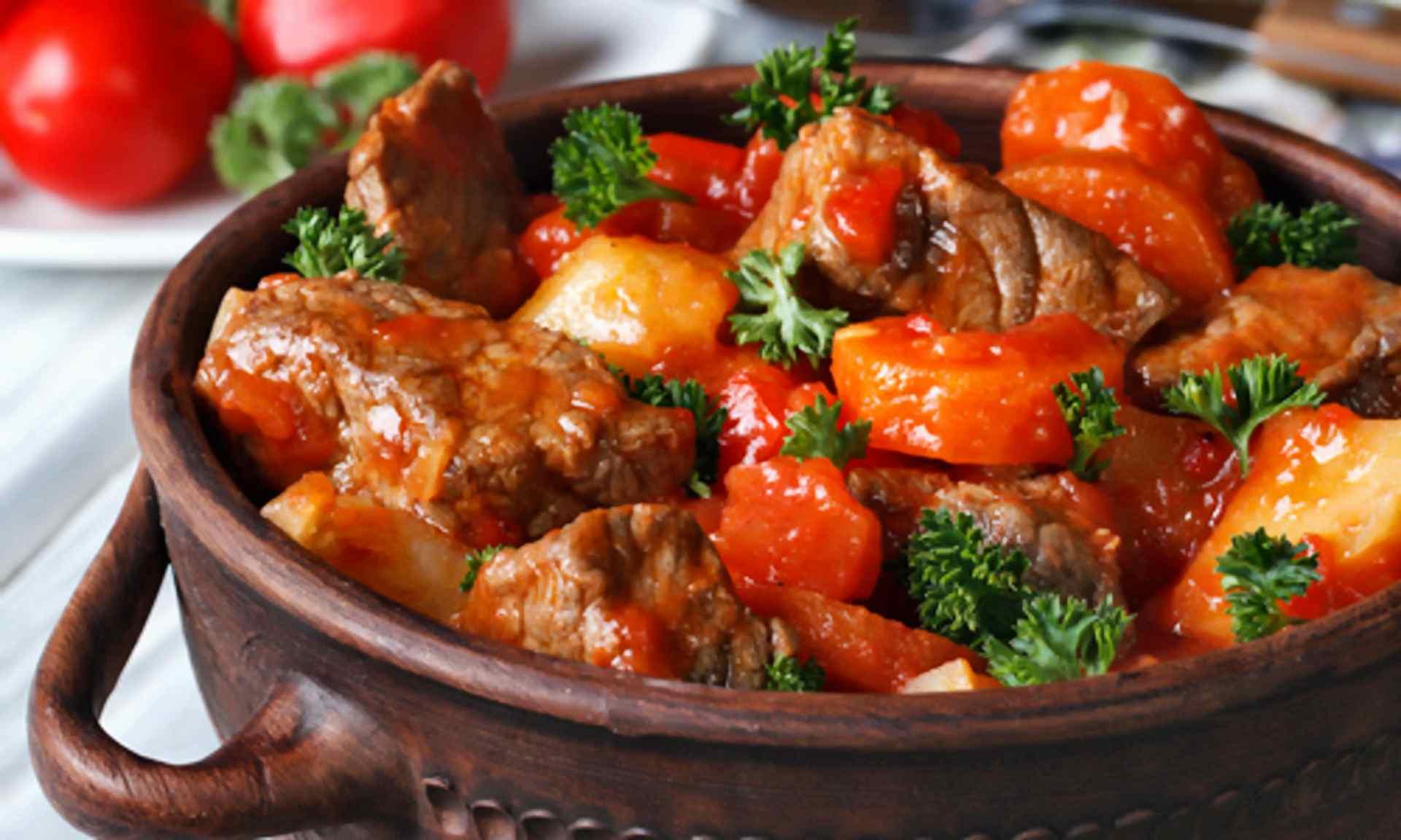 чанахи по грузински рецепт